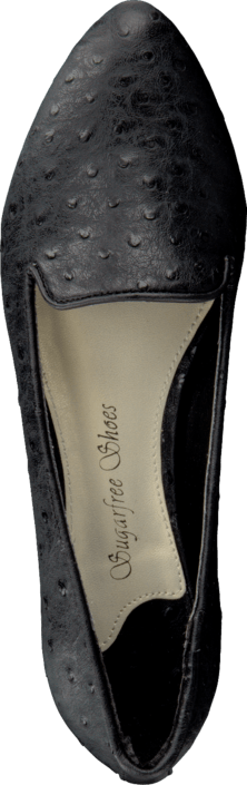 Sugarfree Shoes - Hanne Black