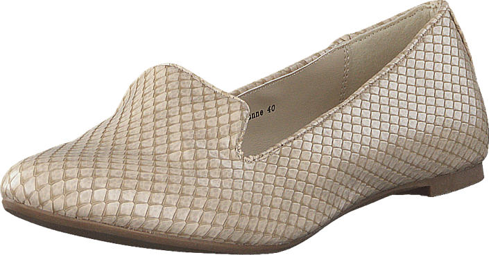 Sugarfree Shoes - Hanne Cream