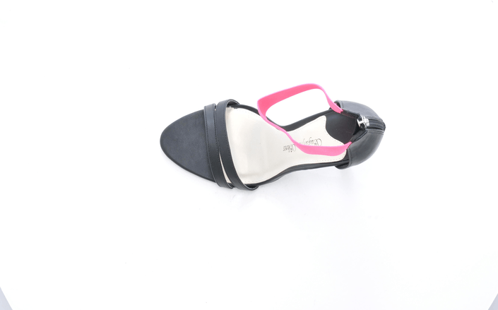 Sugarfree Shoes - Katinka Black