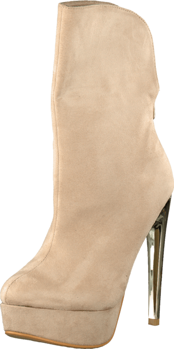Sugarfree Shoes - Lilja Nude