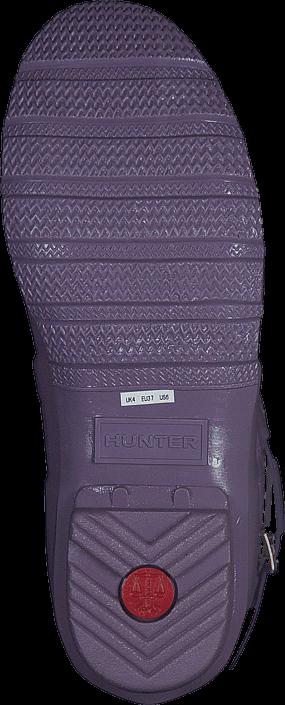 Hunter - Original Gloss Short Thundercloud
