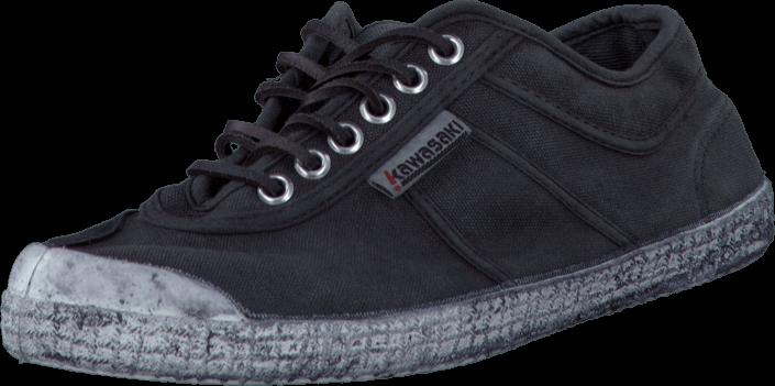 Kawasaki - Wash & Trumble Charcoal Grey