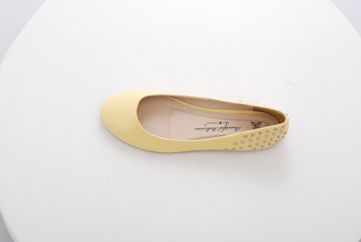 Friis & Company - Marva Power Yellow