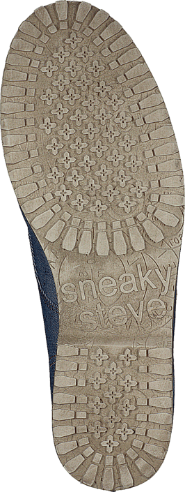 Sneaky Steve - Outwood Canvas Blue