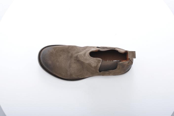 Mentor - M0922 Chelsea Boot Elephant