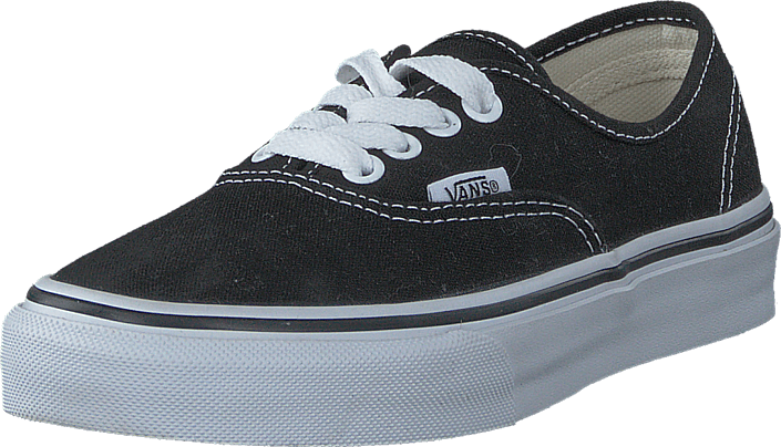 Vans - K Authentic Black