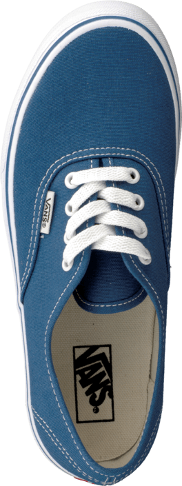 Vans - K Authentic Navy/True White