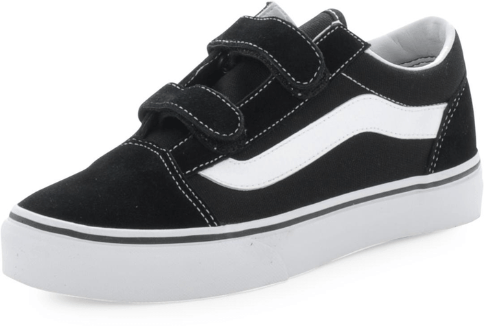 Vans - K Old Skool V Black