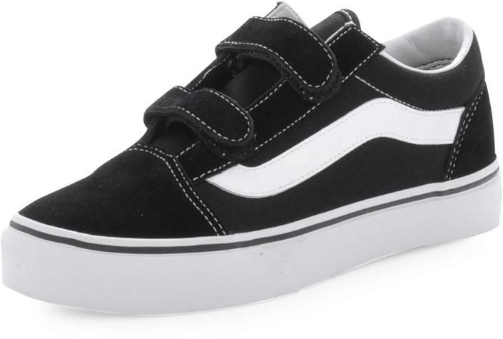Vans - K Old Skool V Black