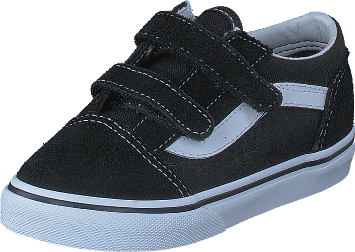 Vans - T Old Skool V Black