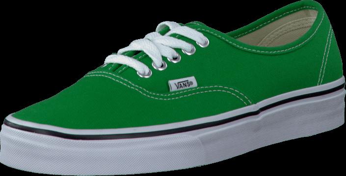 gröna vans