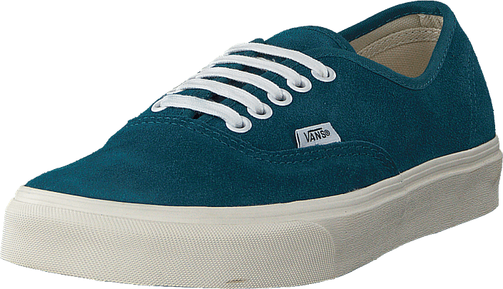 Vans U Authentic Vintage Suede