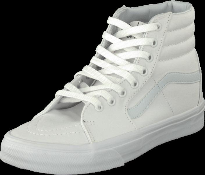 Vans - U Sk8-Hi True White