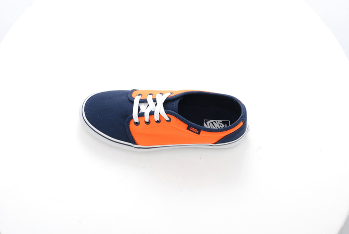 Vans - K 106 Vulcanized Dress Blues/Neo