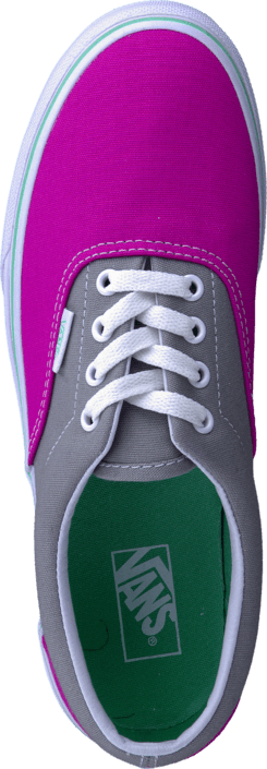 Vans - K Era Fuchsia Purple/Neutral Gray