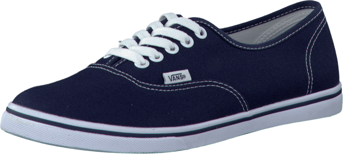 Vans - U Authentic Lo Pro Navy/True White