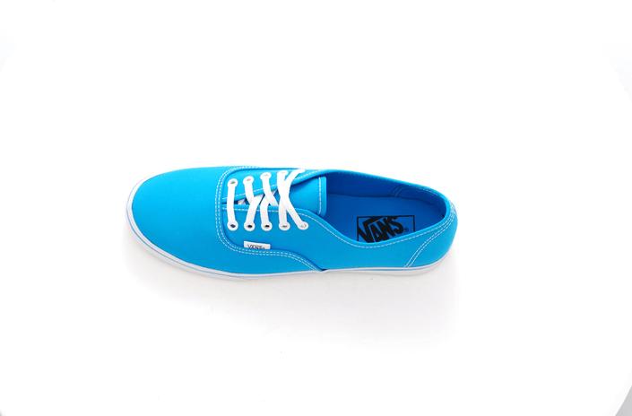 Vans - U Authentic Lo Pro Neon Diva Blue