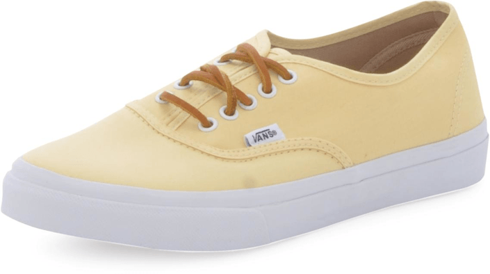 Vans - U Authentic Slim Brushed Twill