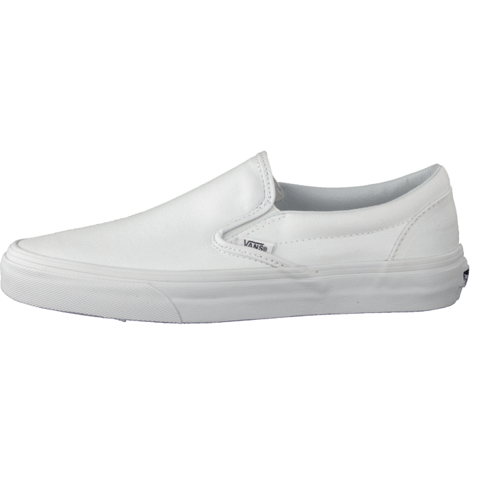 vita vans skor