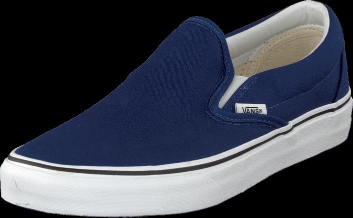 Blå Vans
