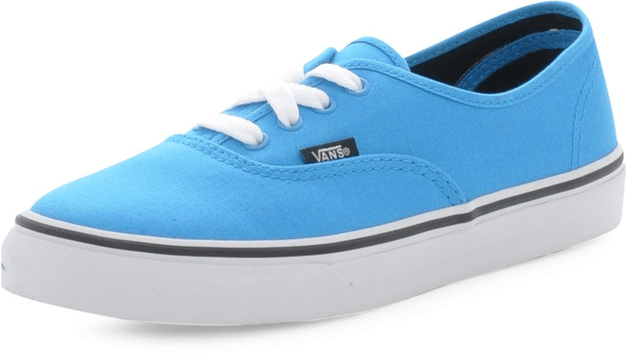 Vans - K Authentic Malibu Blue/Black