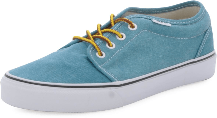 Vans - U 106 Vulcanized Washed Tile Blue