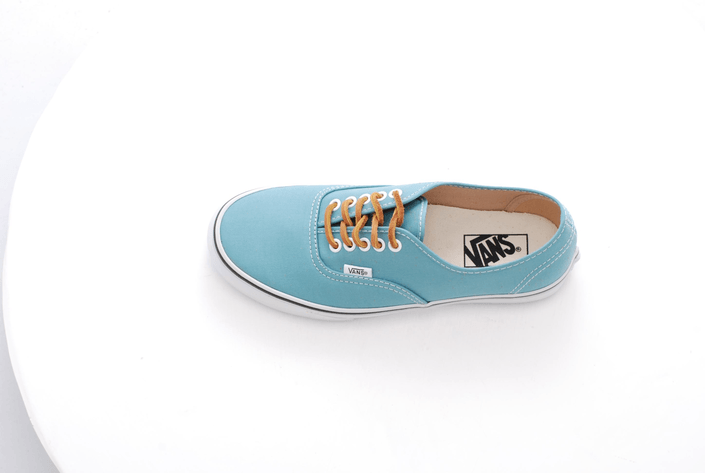 Vans - U Authentic Brushed Twill Porcelain