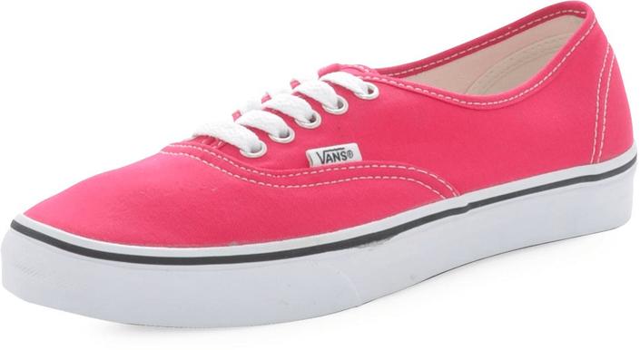 Vans - U Authentic Bright Rose