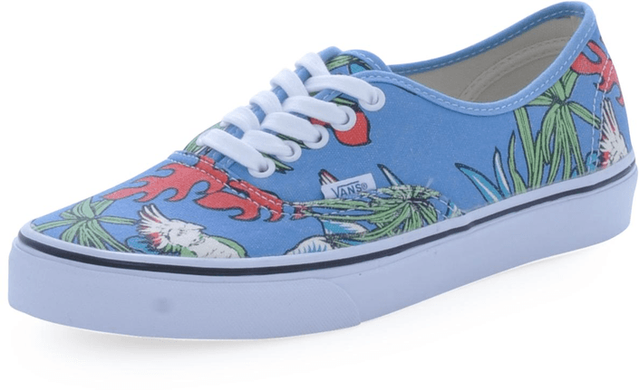 Vans - U Authentic Van Doren Parrot Blue