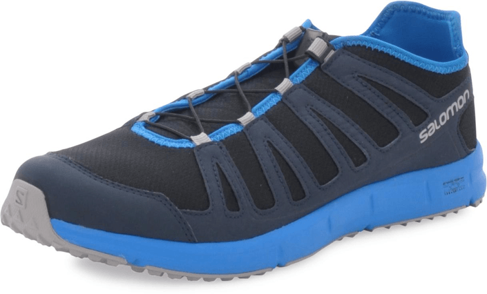 Salomon - Kowloon Black/Deep Blue/Bright Blue