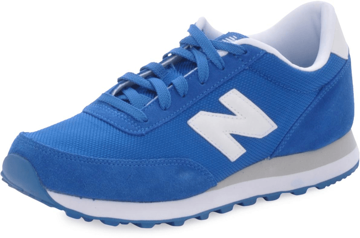 New Balance - ML501BW Blue