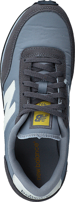New Balance - U410SGRE Grey/Yellow/White