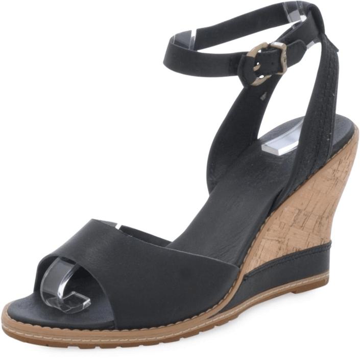 Timberland - EK Maeslin Ankle Strap Sandal Black