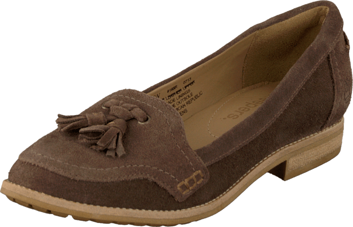 Timberland - Thayer Kiltie Loafer Dark Brown