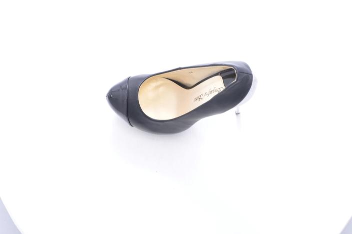 Sugarfree Shoes - Iza Black