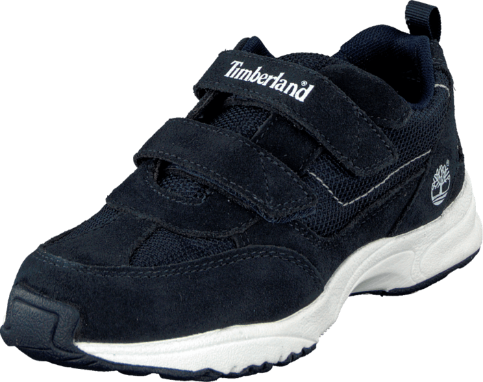 Timberland - Trail Finder Hook & Loop Ox Navy