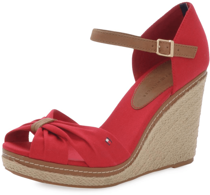 Tommy Hilfiger - Emery 16 Tango Red
