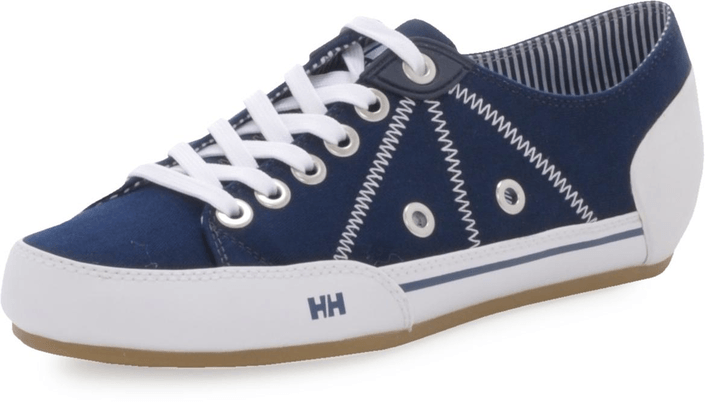 Helly Hansen - Latitude 90 Canvas Navy