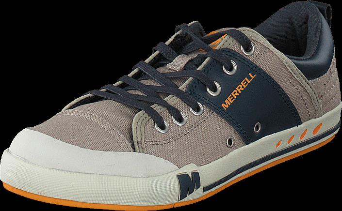 Merrell - Rant Aluminum/Navy
