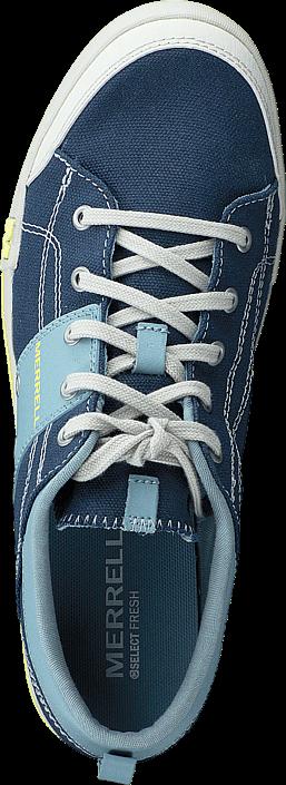 Merrell - Rant Blue Wing