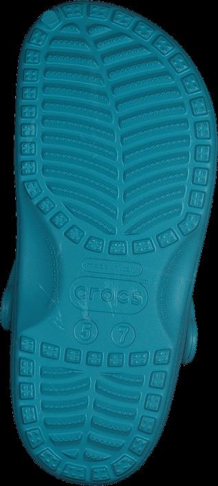 Crocs Classic Turquoise