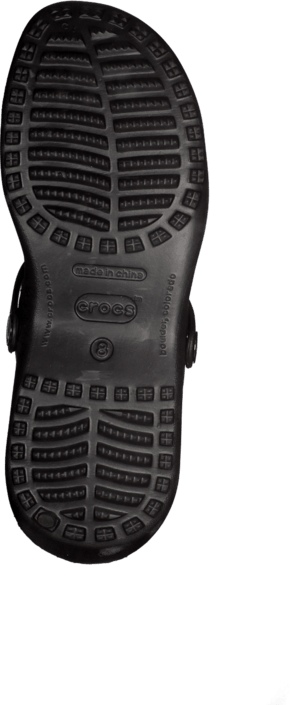Crocs - Cleo III Black
