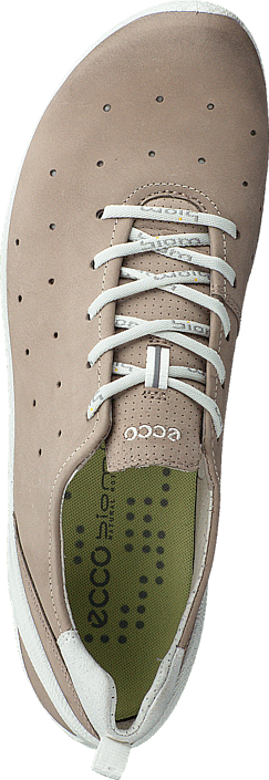 Ecco Biom Lite Moon Rock/ Shadow White