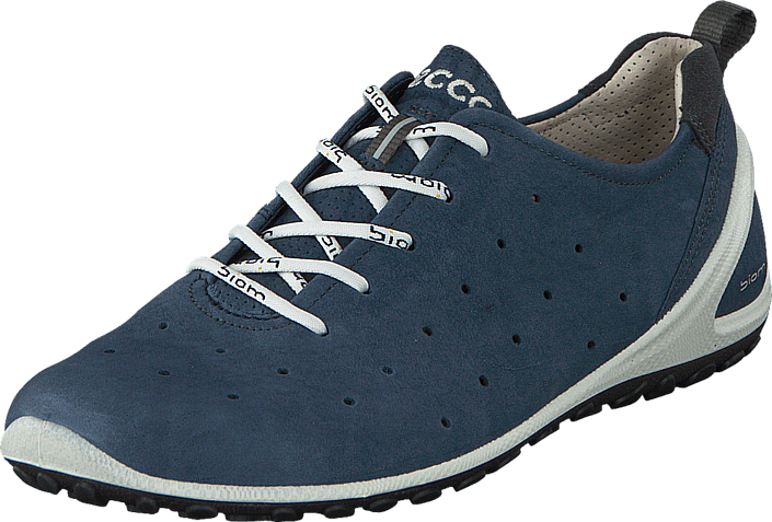 Ecco - Biom Lite Denim Blue/ Dark Shadow