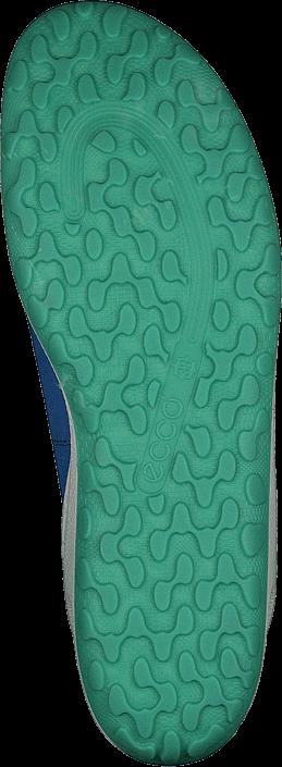 Ecco - Biom Lite Cobalt/ Granite Green