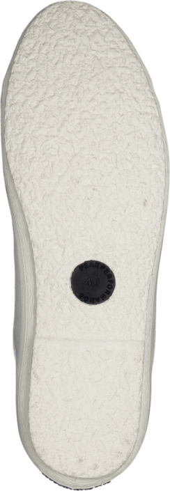 Peak Performance - Olivia Midcut Bone White