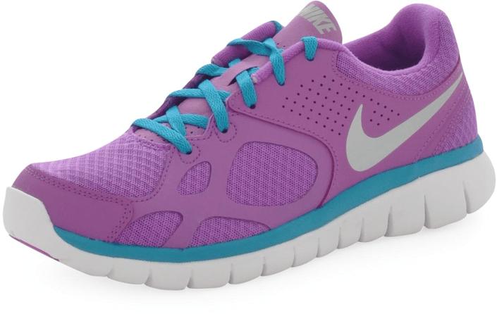 Nike - Wmns Flex 2012 RN Laser Purple