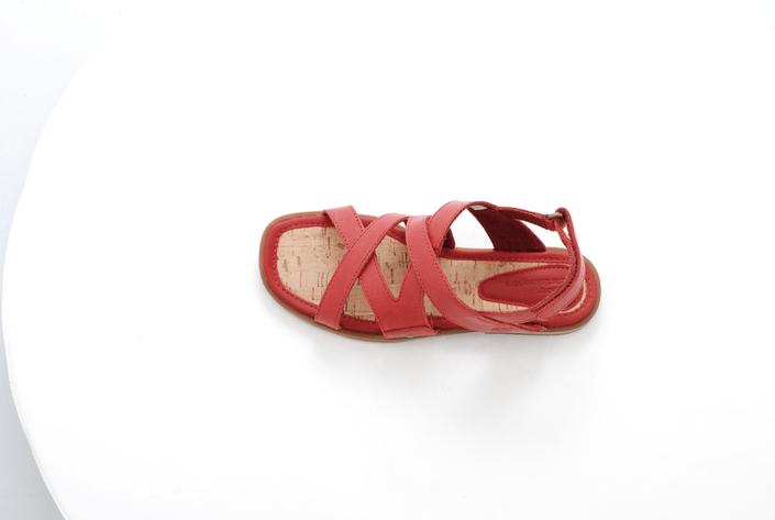 Timberland - Star Island Xband Sandal Red