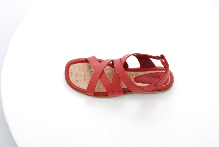 Timberland - Star Island Xband Sandal Red Red
