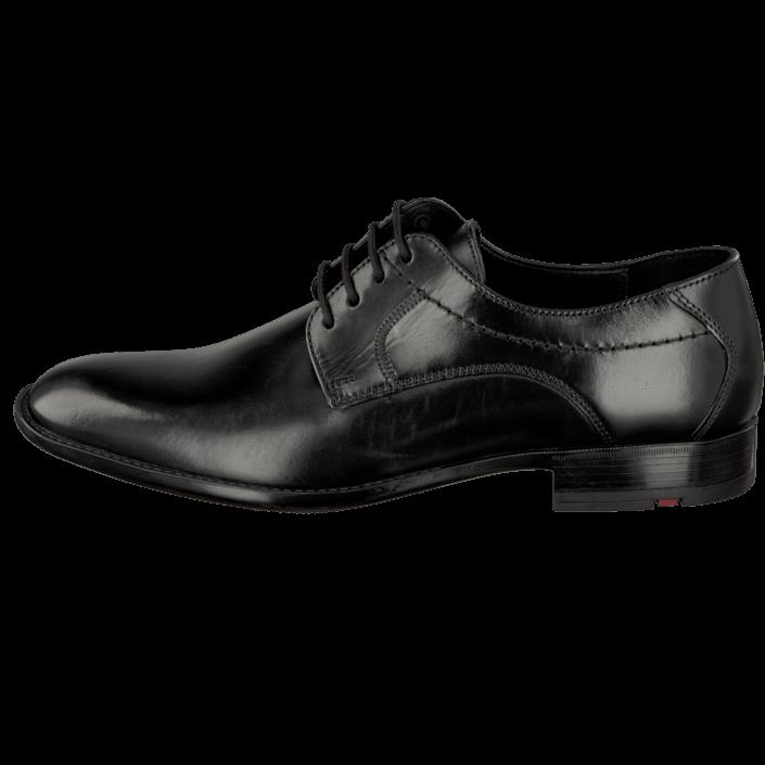 77f41c6b5e8 Kjøp Lloyd Garvin Black Svarta Sko Online | FOOTWAY.no